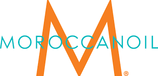 the logo of Moroccan Oil Hair Products