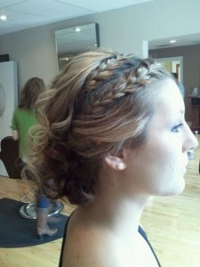 Wedding And Bridal Hair Asheville NC
