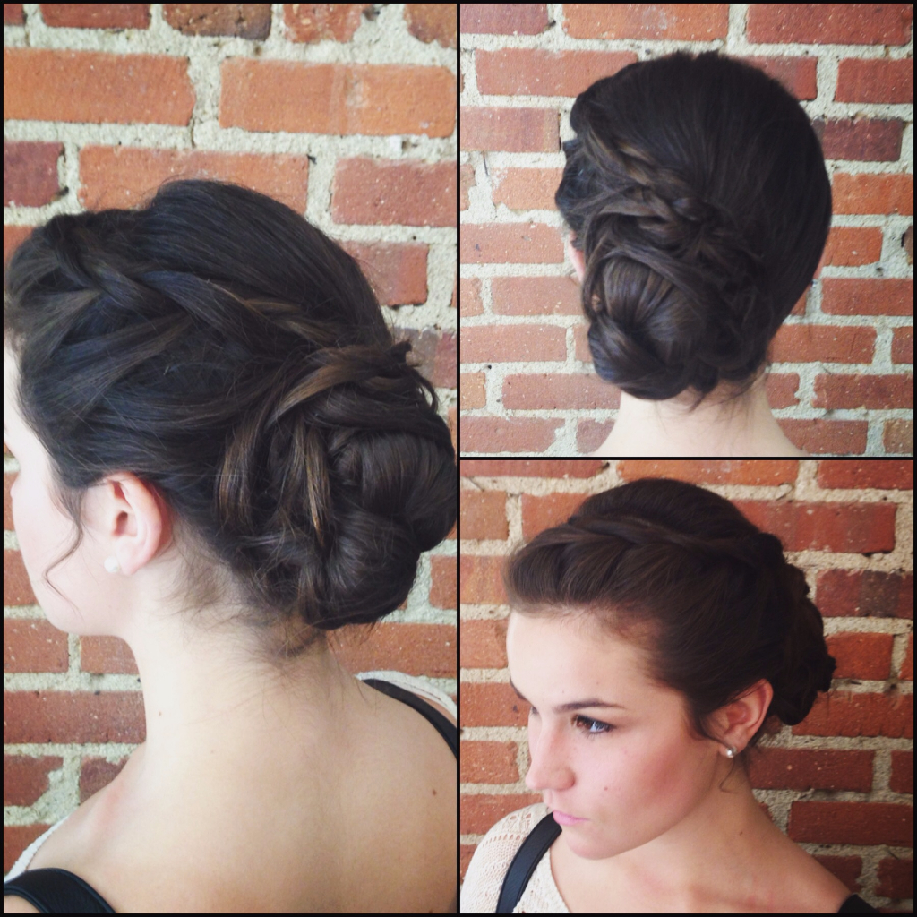Wedding Hair Stylists Asheville NC