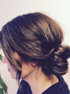 Wedding Hair And Makeup Asheville Salon Intuition
